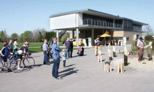 Referenz – Bauen, Wohnen, Architektur – Event – Foto