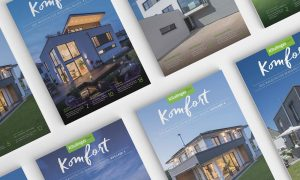 Referenz – Architektur – Magazine