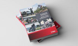 Referenzen – Motorrad – Katalog – Cover