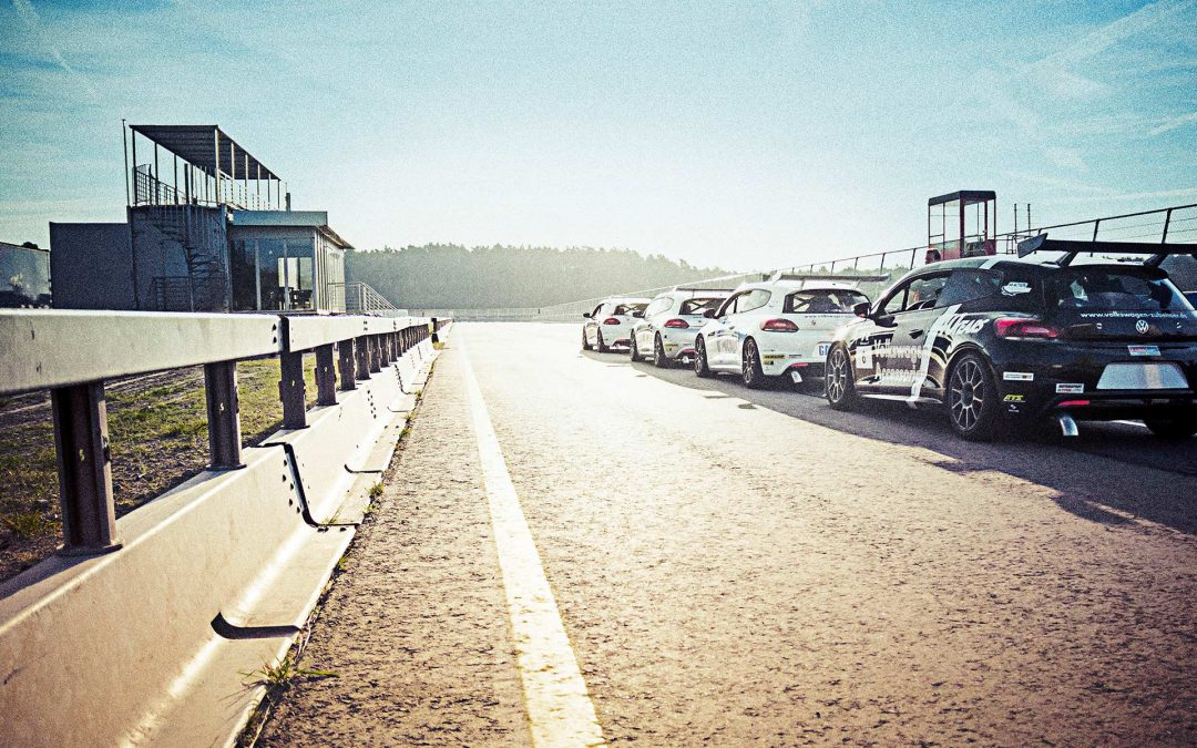 ZF AFTERMARKET | Event Race Days