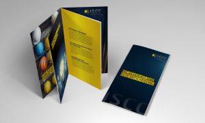 Referent – Industrie – Event Produkteinführung – Broschüre