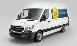 Referenz – Dienstleistung – Flottenmanagement – Sprinter