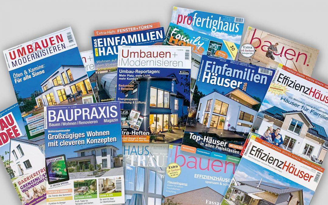 KitzlingerHaus | Pressearbeit