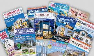 Referenz – Architektur – Pressearbeit