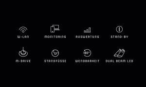 Referenz – Industrie – Icons Kunststoff Schweißextruder zur Produkteinführung