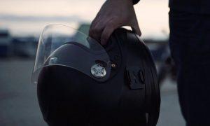 Referenz – Motorrad – Bremsbeläge – Film, Titelmotiv, Motorradfahrer
