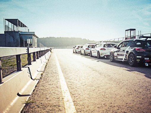 ZF Aftermarket | Incentive Race Days