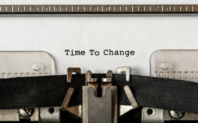 Time To Change – Nachfolge im Unternehmen